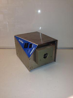 Cole Parmer Ismatec Ecoline C.p.78022-40 Minicartridge Pump 8 Channels 6 Rollers