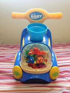 Finding Dory Car