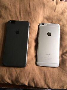 Unlocked IPhone 6s plus 64gb with original apple case