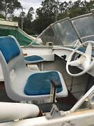 5 meter ally boat  will swap for car trailer Ipswich Ipswich City Preview