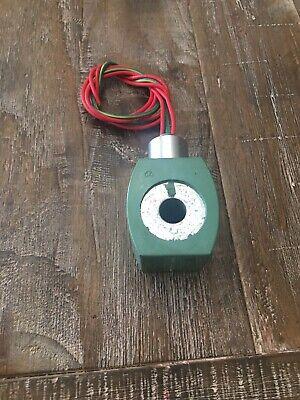 238710-006d Asco 24 Dc Coil New