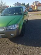 2004 Ford Territory Roxburgh Park Hume Area Preview