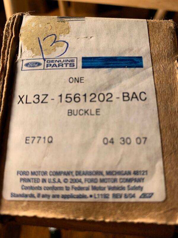 FORD SEAT BELT ASY XL3Z1561202BAC