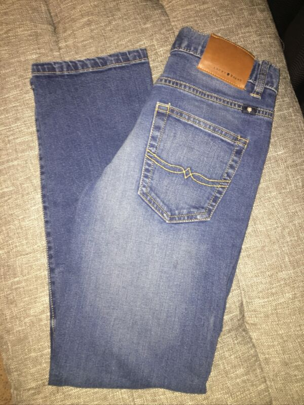 lucky brand jeans Boys size 14