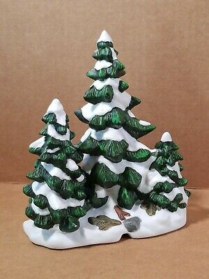 Christmas Tree Landscape. Used see photos for cosmetics.  ()