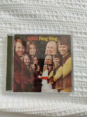 ABBA - Ring Ring (2002)