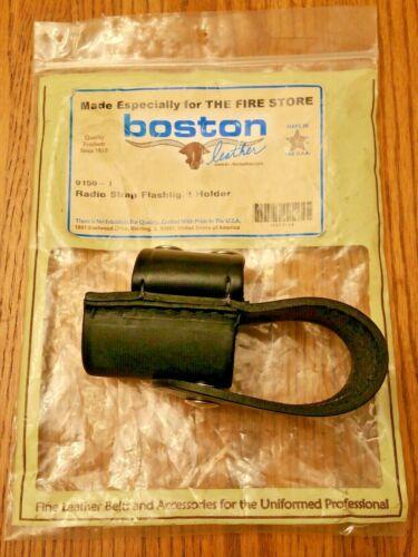 Boston 9159 - 1 Radio Strap Flashlight Holder