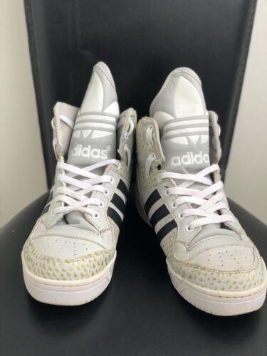 Adidas jeremy scott limited edition 39 1/2