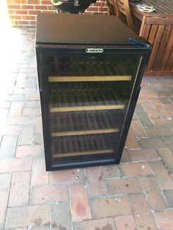 Vintec V30SG wine fridge cabinets