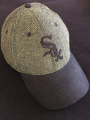 Saint Patrick Day Hats (Chicago White Sox St. Patrick's Day baseball hat / Adjustable band /)