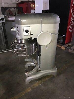 Hobart H600t 60 Quart Mixer