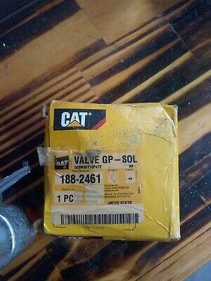 Caterpillar Valve Gp-solenoid 188-2461 Caat 1882461