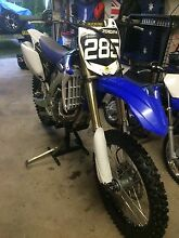 yamaha yz 250f 2013 Muswellbrook Muswellbrook Area Preview