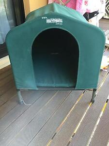 Canvas dog house Benowa Gold Coast City Preview