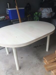 Free Table!