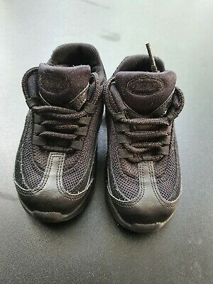 Infant Nike Air Max 95 Trainers Size 6.5 Uk