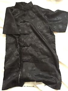 Cheap sell,$3each!!!unique Chinese cloth&accessories Auburn Auburn Area Preview