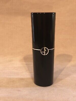 Giorgio Armani Rouge D'Armani Satin Lipstick and Sheer Pink #510