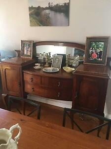 Antique Sideboard Bairnsdale East Gippsland Preview