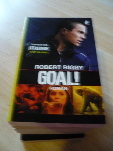Goal! von Robert Rigby