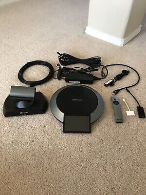 Lifesize Icon 400 Video Conferencing Kitcamera 2nd Gen Phone And Remote