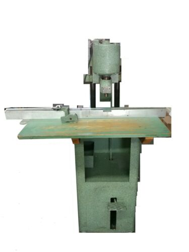 Challenge paper drill Model Style JF