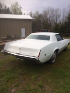1970 caddy for sale No Papers