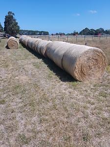 round bales 4x4 Pakenham Cardinia Area Preview