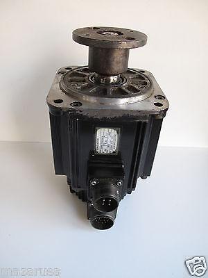 Yaskawa Sgmg-09asacs Servo Motor