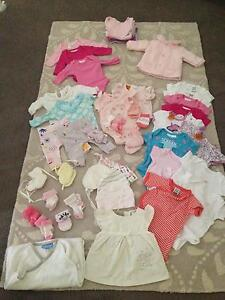 0000 Girls Clothing Bundle Wakerley Brisbane South East Preview