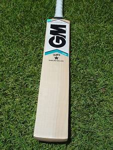 Brand New GM Six 6 303 Size 4 English Willow Cricket Bat - Junior Claremont Nedlands Area Preview