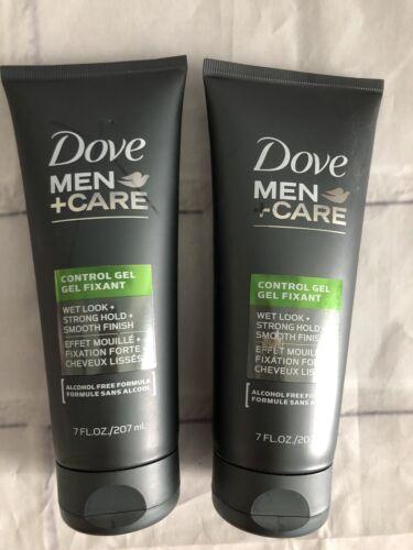 Dove Men+Care Control Gel, 7 Ounce