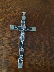 Vintage German Crucifix
