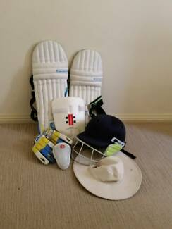 Cricket Gear - Boys