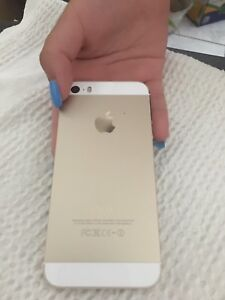 brand new iphone 5S factory unlocked