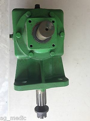 Rotary Cutter Gearbox Owner S Guide To Business And