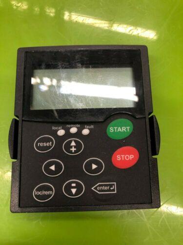 Eaton Keypad-LOC/REM Control Panel Module LCD Display 9000X