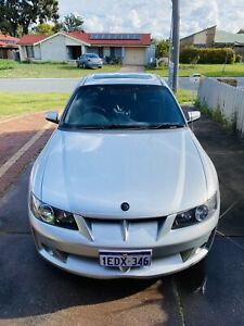 2004 VY Series 2 Clubsport Special Edition Build Number 111