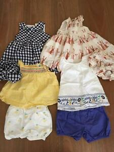 219f2765fcb4 John Lewis and Next baby girl clothes 3-6months