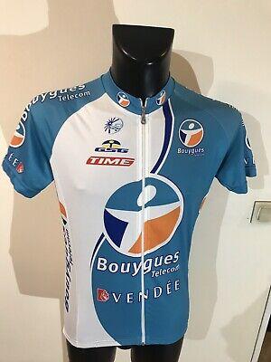 La Boulangere Vendee Retro Cycling Jersey Retro Road Pro Clothing MTB