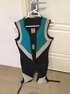 HotFoot Wetsuit with Flotation Barefoot Jetski Wakeboard Large Southern River Gosnells Area Preview