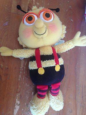Fife And Flower Toys Bumble Soft Toy