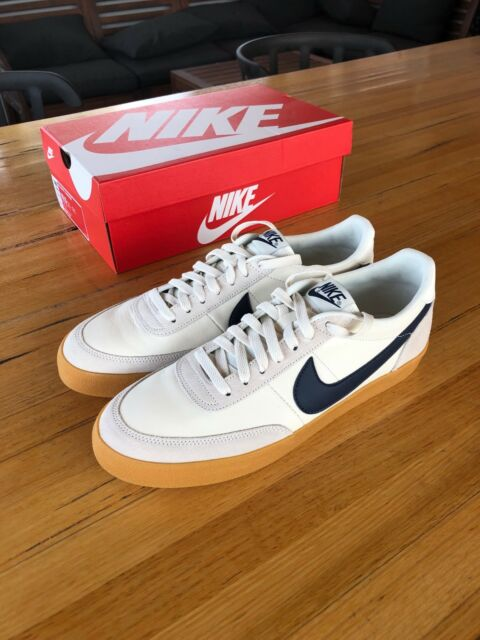 5edbb5153219 Nike Killshot 2 J Crew Sail Midnight Navy BNIB US10.5