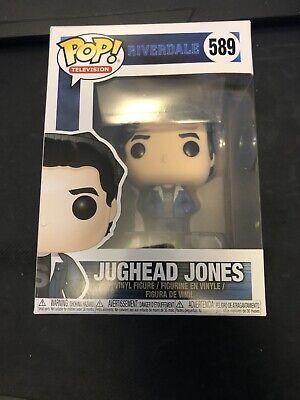 Jughead Jones - Riverdale - 589 - Funko Pop