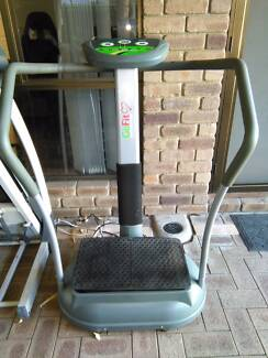 Go Fit Platinum Vibration Platform Camillo Armadale Area Preview