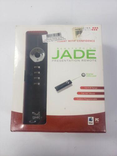 JADE Presentation Remote VP4910R