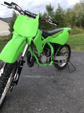 2021 KX65 - Kawasaki NZ