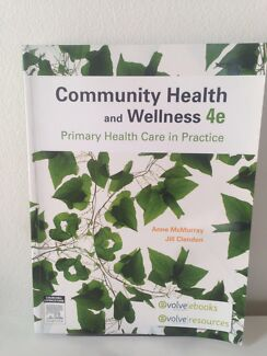 Community Health & Wellness -Primary Health Care in Practice FREE POST Bankstown Bankstown Area Preview
