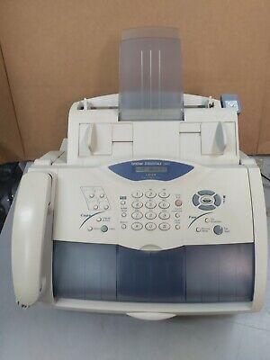Brother Intellifax 2800 Fax2800 Laser Plain Paper Fax Machine