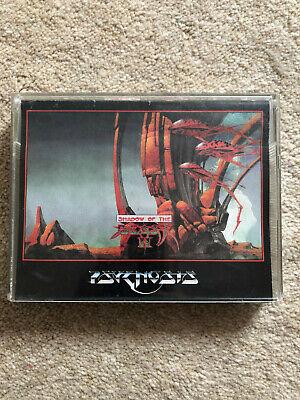 Commodore Amiga Game - Shadow of the Beast - II - Psygnosis
